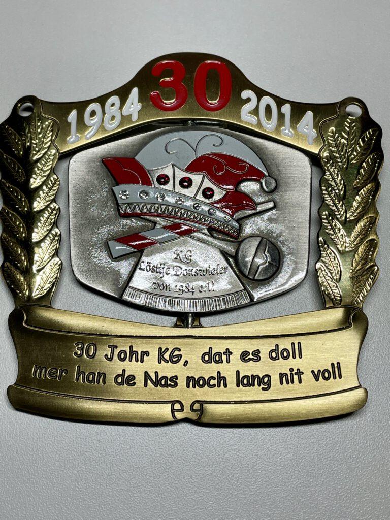 Orden 2015