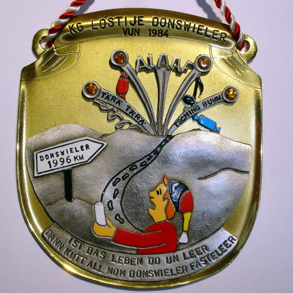 Orden 1996