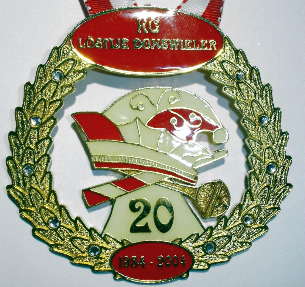Orden 2004