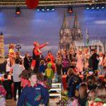 2016 Kinderkarneval